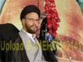 [06] Ahmiat-e-Azadari - H.I Syed Zaki Baqri - Muharram 2012 - Urdu