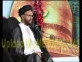 [07] Ahmiat-e-Azadari - H.I Syed Zaki Baqri - Muharram 2012 - Urdu