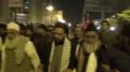 سوئم امام حسین کے جلوس میں شیعہ سنی علماء کے اتحاد کا مظاہرہ Urdu