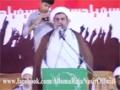 [Short Clip] H.I Raja Nasir اپنے وطن ، مظلوموں ، انسانیت سے محبت کی سوچ ہے Urdu