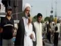 [Clip] Tarana : شہید علامہ دیدار علی جلبانی کی زندگی اور مصروفیات کی جھلک