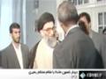 Nelson Mandela calls Ayatollah Khamenei as MY LEADER - All Languages