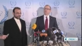 [11 Dec 2013] Iran met its first obligation under the IAEA agreement allowing inspection of Arak\'s facilities - English