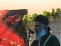Imam Husayn Day (Houston, TX) - Maulana Abdulghani Owaisi - 7 December 2013 - English