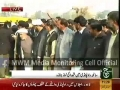 [Media Watch] Such Tv News : راولپنڈی سانحہ 2 شہداء کی نماز جنازہ ادا کی گئی - Urdu