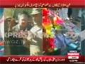 [Media Watch] شہید اعتزاز حسن کو پاک فوج کے دستے کی سلامی کے مناظر - Urdu