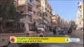 [26 Jan 2014] Insurgents in Syria demand complete end to siege of parts of Homs - English