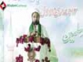 [Jashne Miladul Nabi (S.A.W)] Speech : H.I Muhammad Hussain Raessi - 18 Jan 2014 - Mehfil e Murtaza - Urdu