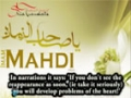 Waiting for the Reappearance of Imam Mahdi (aj) - Sheikh Panahiyan - Farsi Sub English