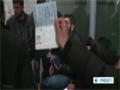 [23 Apr 2014] Syrian refugees in France living in dire conditions - English