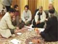[16] Noghte Sare Khat   نقطه سر خط - Drama Serial - Farsi