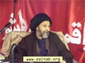 [Ramadan Lecture] What breaks our Fasting - H.I. Abbas Ayleya - 03 July 2014 - English
