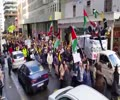 Annual al-Quds Day March 2014 - English