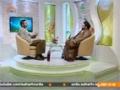 [Ramazan Special] Mehmane Khuda | مھمان خدا - Br. Nusrat Abbas Bukhari - 02 July 2014 - Urdu