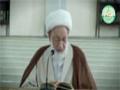 {19} [Ramadhan Lecture] Quranic illuminations | إضاءات قرآنية - Ayatullah Isa Qasim - Arabic