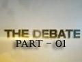 "[10 March 2015] The Debate - Republicans' letter ""propaganda stunt"" to undermine Iran nuclear talks (P.1)"