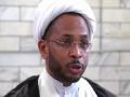 [CLIP] The forces of Truth VS Falsehood - Sh. Usama Abdulghani - English