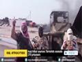 [10 April 2015] Iraqi tribal sources: ISIL terrorists execute 270 prisoners - English