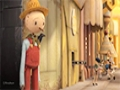 [Short Movie] The Scarecrow - English
