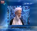 [12 tir 1394] Tehran Friday Prayers آیت اللہ امامی کاشانی - خطبہ نماز جمعہ - Farsi