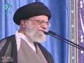 Eid ul Fitr 1436 Sermon by The Leader of Islamic Ummah - 18th July 2015 - English (Dubbing)