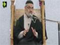 قربانی کی اہمیت ۔ حجتہ الاسلام علی مرتضٰی زیدی - Urdu