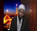 [13] The Journey of Husain (as)   Imam Husain\\\'s sermon in Makkah   Sheikh Amin Rastani - English