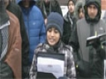 Speech by Br. Abbas at Ottawa protest rally in-front of Nigerian High Commission -English